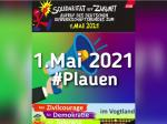 Rückblick auf den 1. Mai 2021